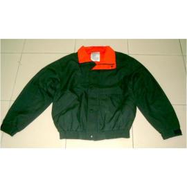 Jacket, Overcoat, Smock (Куртки, пальто, Блуза)