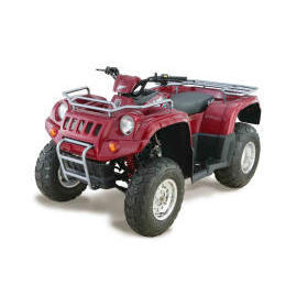 ATV, All Terrain Vehicle (ATV, Вездеход)