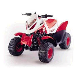 ATV, motorcycle, all terrain vehicle
