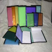PP NOTE BOOK, HANDY FILE (ПП Note Book, Handy File)