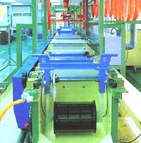 Auto-Plating Equipment (Автоматическое оборудование Покрытие)