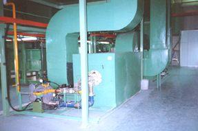 Polution Control System for Fume /Odor