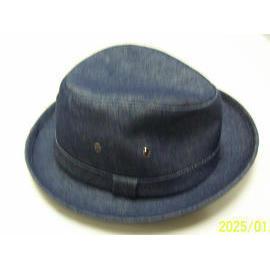 Gentlemen Hat