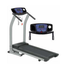 FOLDABLE MOTORIZED TREADMILL (1HP) (FOLDABLE МОТОРНЫМ тредбане (1HP))