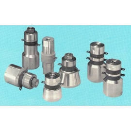 ULTRASONICS TRANSDUCERS (ULTRASONICS TRANSDUCTEURS)