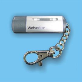 Keychain Memory Stick