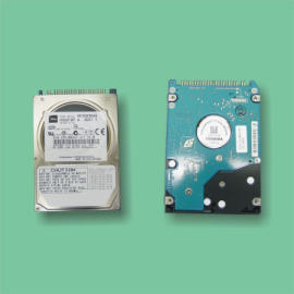 Toshiba 2.5`` & 1.8`` HDD (Toshiba 2.5``& 1.8``HDD)