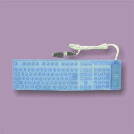 Soft Keyboard (Мягкая клавиатура)