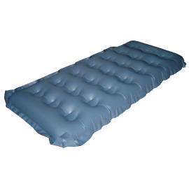 Inflatable Air Mattress(Built-in pump)