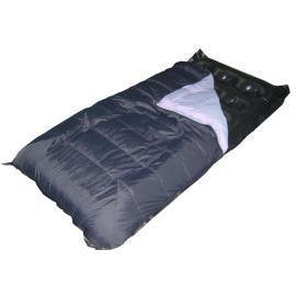 Inflatable Mattress Bag (Надувной матрац Сумка)