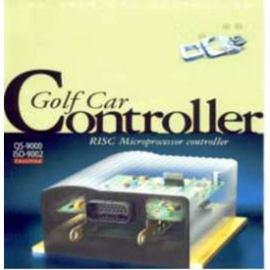 Golf Car Controller