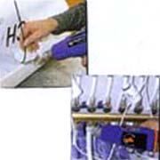 WELDY Hot Air Tool-Plast (WELDY горячего воздуха Tool-Plast)