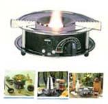 Portable inflared gas stove (Портативный inflared газовая)