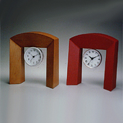 CT-10B Wood Clock (CT 0B Wood часов)