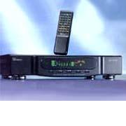 WR-9000 Satellite Reciever With Positioner (WR-9000 Спутниковый ресивер с позиционером)