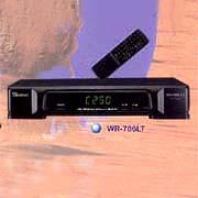 WR-786LT Plus Satellite Reciever (WR-786LT Плюс Спутниковый ресивер)