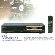 WR-905 Satellite Reciever (WR-905 Спутниковый ресивер)