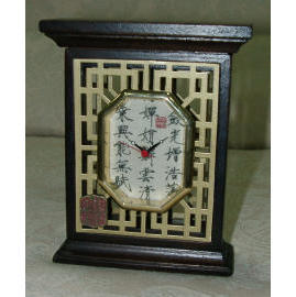Desk Clock (Sung Dynasty Series)