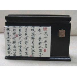 Letter Holder (Sung-Dynastie Series) (Letter Holder (Sung-Dynastie Series))