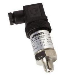 pressure transmitter (преобразователь давления)