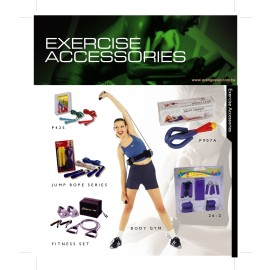 Sport,Exercise and Fitness Equipment