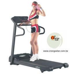 Steelflex Treadmills