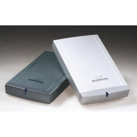 2.5`` External HDD Enclosure (2.5``External HDD Gehäuse)