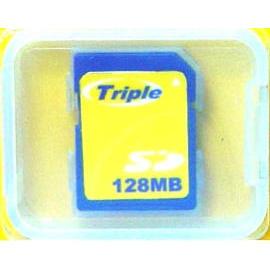 Memory Card, SD/MMC CARD, (Memory Card, SD / MMC-Karte,)