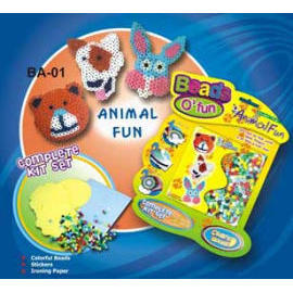 Beads and Fun - Animal Fun