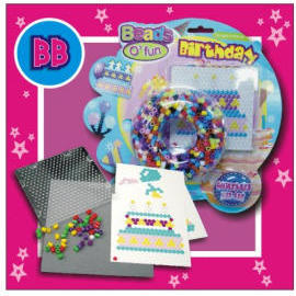 Beads and Fun - Birthday