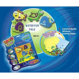 Beads and Fun - Water Fun Pals