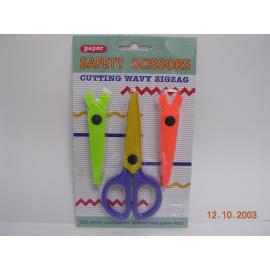 Scissors for Paper Craft