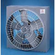 Fixed Ventilation Fan (Fester Ventilator)