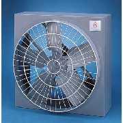 Fixed Ventilation Fan (Фиксированная вентилятора)