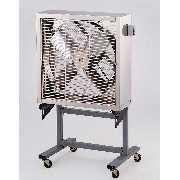 Adjustable and Movable Cooling Fan (Регулируемые и мобильные Вентилятор охлаждения)