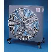 Movable Cooling Fan
