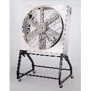 Adjustable and Movable Cooling Fan