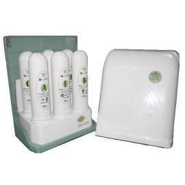 water purifier (водоочиститель)