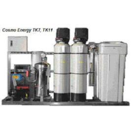 Water Purfication System (Вода Purfication система)