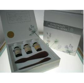 Aromatherapy Massage Oil Series