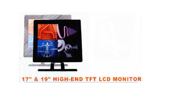EUREKA 17`` LCD (EUREKA 17``LCD)