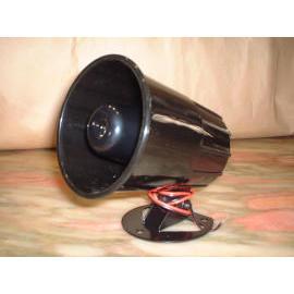 ELECTRONIC SIREN for car,house system (Электронная сирена автомобиля, дом системе)