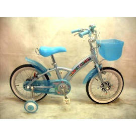 BICYCLE- KIDS BIKE (Bicycle-Детский велосипед)