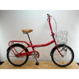 BICYCLE - SPECIAL CYCLE (Велосипед - специальный цикл)