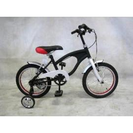 BICYCLE - KIDS BIKE (Велосипед - Детский велосипед)