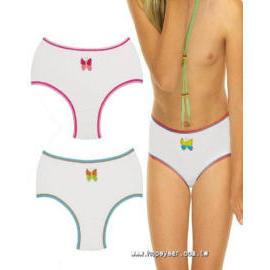girl`s underwear,child`s underwear,kid`s wear,slip,panty, garment, lingerie