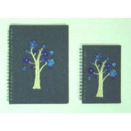 Denim Note Book (Джинсовый Note Book)