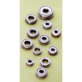 Tiny and Ultra-thin Style Polling Ball Bearing