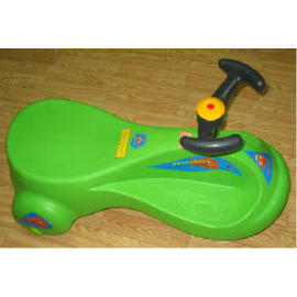 Toy Plastic Ride-on
