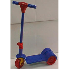 Toy Child Scooter